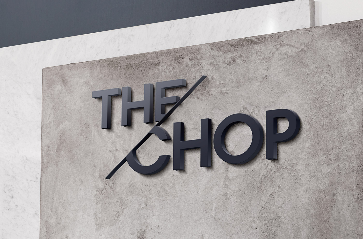 The Chop Theater, Crossing parallels Studio