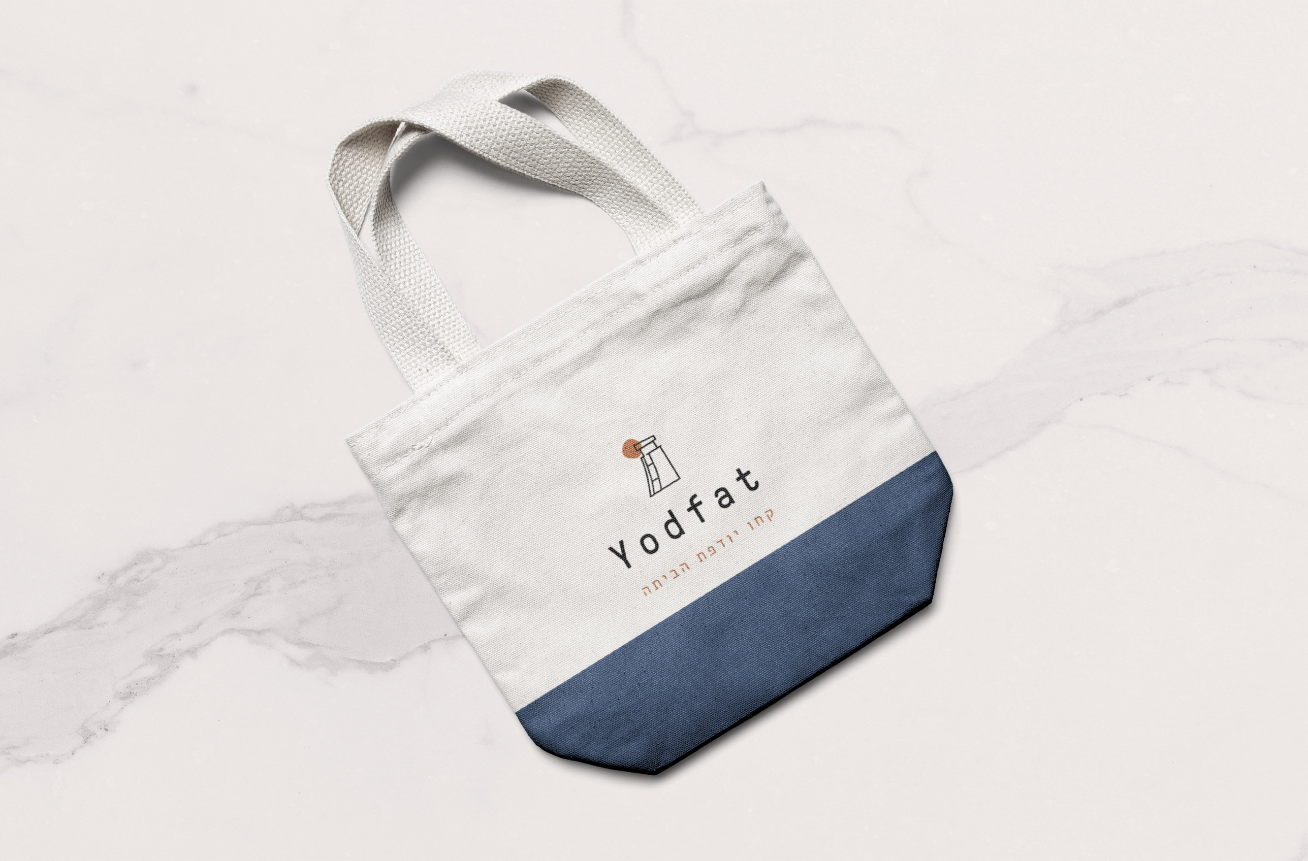 Yodfat.shop, Crossing parallels Studio